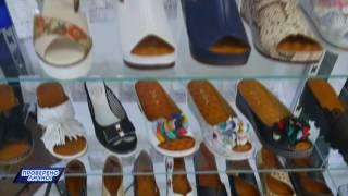 Аскалини - обувь, которая подойдет даже нестандартным ножкам!