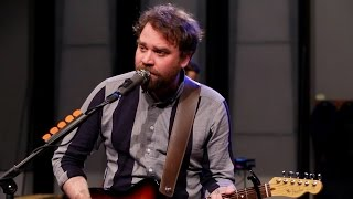 Frightened Rabbit - Get Out (opbmusic)