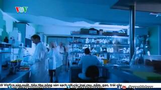 """VOV TV Kinh Tế 24H: Giải Pháp Công Nghệ Toàn Diện & Hội thảo """"Nghiên cứu, sản xuất và ứng dung S"""