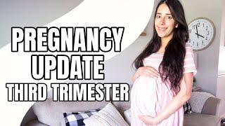 PREGNANCY UPDATE THIRD TRIMESTER