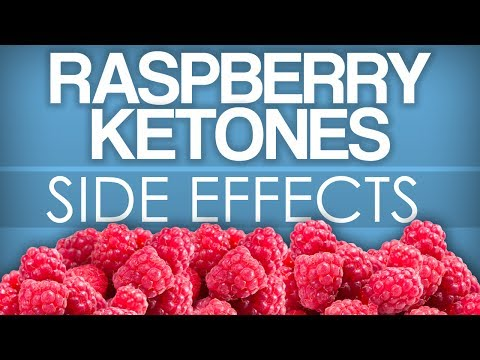 Safety WARNING: Must See Raspberry Ketone Side Effects (Is Your Health in Danger?)