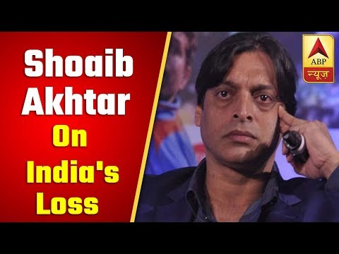 Virat Cup: India Lost World Cup 2019 Due To Mismanagement: Shoaib Akhtar | ABP News