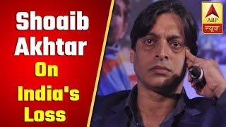 Virat Cup: India Lost World Cup 2019 Due To Mismanagement: Shoaib Akhtar   ABP News