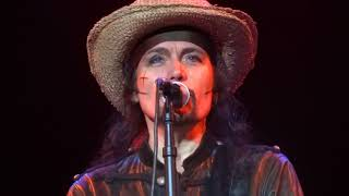 Adam Ant live - Zerox - Sept 6, 2017, Fort Lauderdale, Parker Playhouse