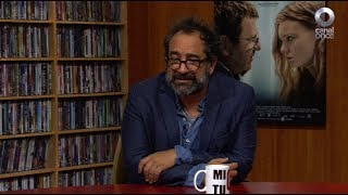 Mi cine, tu cine - Eugenio Caballero