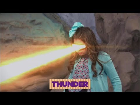 The Thundermans New Episode | Z's All That | Official Promo HD