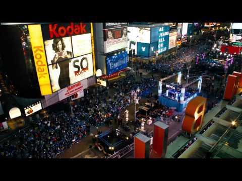 Video trailer för New Year's Eve - Trailer #2