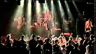 Socialburn Live, Full Show: 09-22-2004