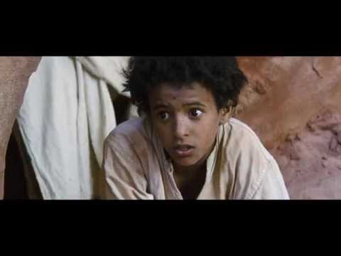 Theeb - Official Trailer (Arab World) ذيب - الإعلان الرسمي | HD (2015)