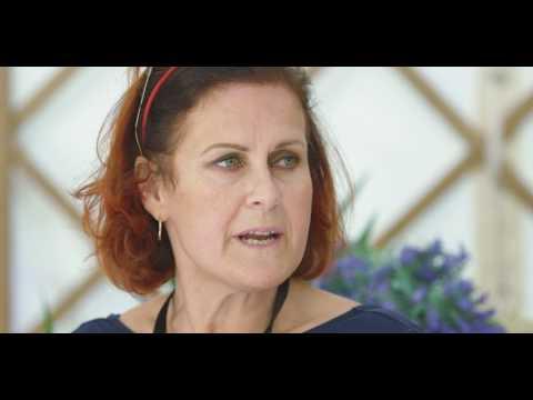 Alison Moyet - Isle Of Wight Festival 2017 Interview