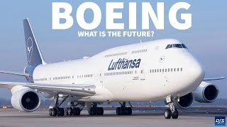 The FUTURE Of BOEING