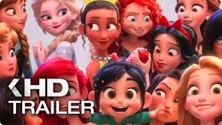 WRECK-IT RALPH 2 Trailer 3 (2018)