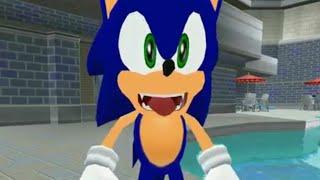 🔥 Sonic Adventure DX   Movie (Sonic)