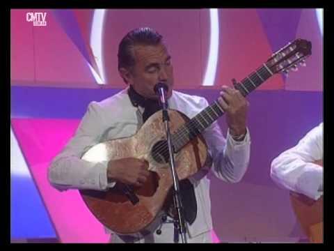 Los Chalchaleros video La cerrillana - Estudio CM 1996