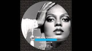 THCSERIES017 Chris Garcia - Check It Out (Davide Rojas Remix)