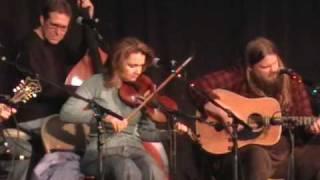 Good Corn Liquor  -  Steeldrivers - Acoustic - Wintergrass '09