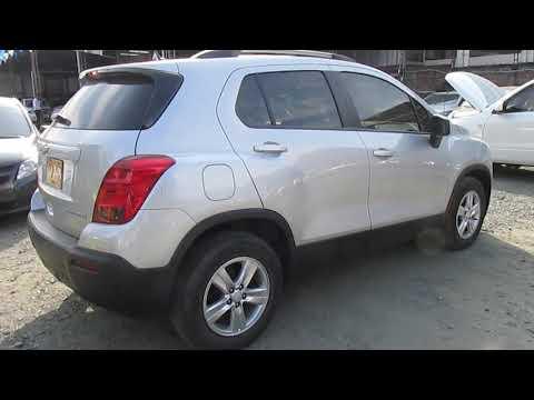 Chevrolet Tracker 2014 - $46.000.000