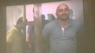 Видео утреннее суд Одинцово #Коровин