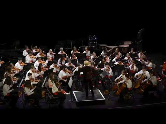 Symphony No. 50 in C Major, 4th Movement: Finale | Youth Strings
