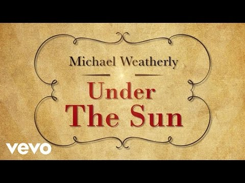 Under the Sun (Lyric Video)