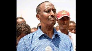 The High Court  nullifies the election of Wajir governor, Mohammed Abdi