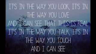 Real Love - Clean Bandit ft. Jess Glynne (Lyric Video)