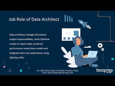 Qlik Sense Data Architect Certification Study Guide - YouTube