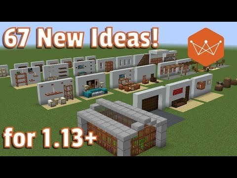 Download Item Frame Hacks From The New Minecraft 1 13