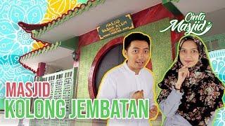 MASJID KOLONG JEMBATAN - Cinta Masjid Eps 3. Masjid Babah Alun Video thumbnail