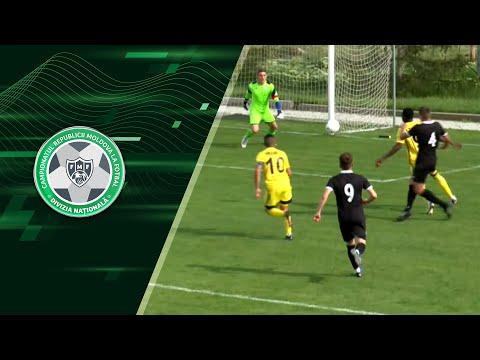 Dinamo-Auto 0-7 Sheriff, Rezumat Meciului // Divizia Nationala, 15.05.2021