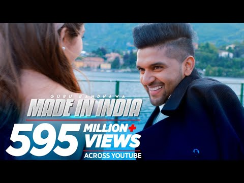 Guru Randhawa Made In India