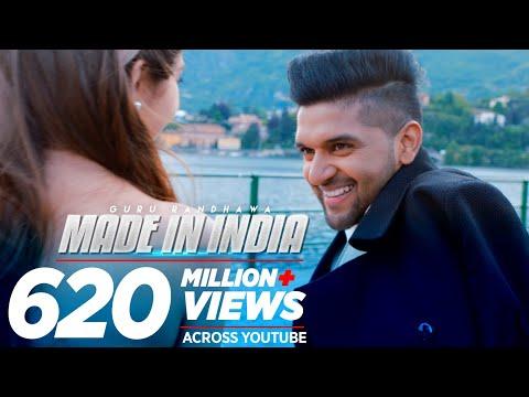 Download Guru Randhawa: MADE IN INDIA | Bhushan Kumar | DirectorGifty | Elnaaz Norouzi | Vee HD Video