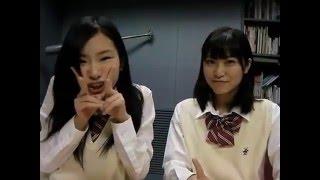 矢神久美vs向田茉夏120530SKE481+1は2じゃないよ!#408