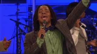 YOU COVERED ME - Dr. R.A. Vernon & 'The Word' Church Praise Team, Timothy Reddick Lead