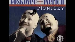 Voskovec Werich Jezek - 13 - Ezop a brabenec