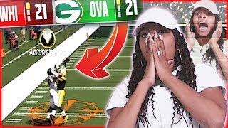 COACH WIFEY IS BACK! WE MIGHT BE GOING TO OVERTIME! - Madden 17 Ultimate Team Gameplay