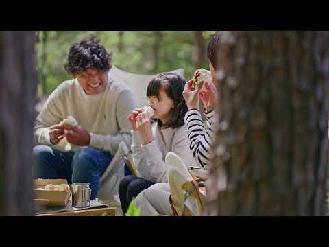 ツインリンクもてぎ「森でサンドウィッチ」