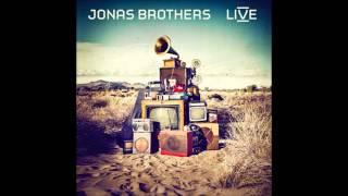 Jonas Brothers - The World (Studio Version)