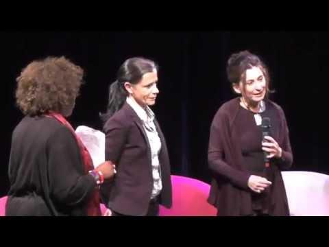 Vidéo de Parisa Reza