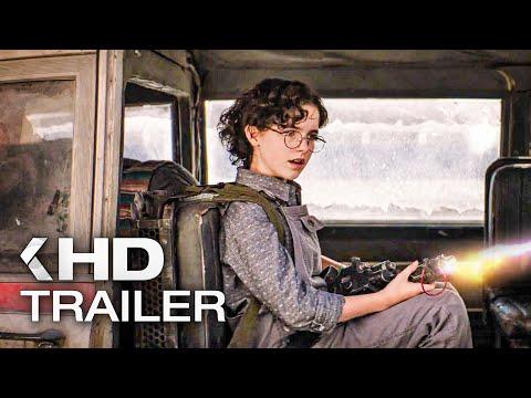 GHOSTBUSTERS 3: Legacy Trailer German Deutsch (2020)