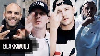 Refew, Fosco Alma, Michajlov, Tafrob & DJ Fatte   Madafaka (prod. Fosco Alma)