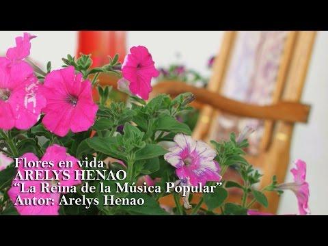 Flores en Vida