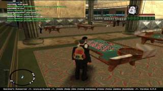 SA-MP: How To Kill The Casino Bots
