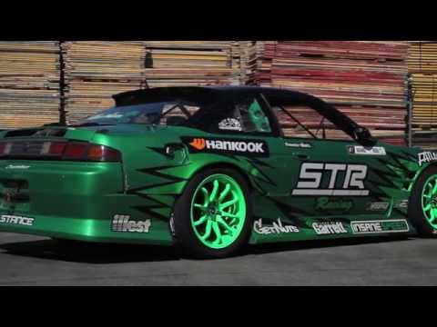 Forrest Wang Nissan S14/2JZ