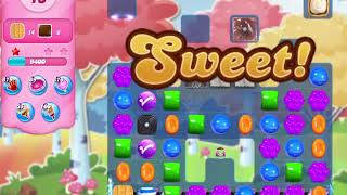 Candy Crush Saga Level 3922 NO BOOSTERS