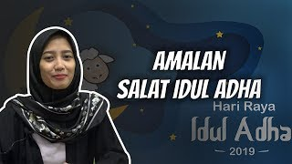 WOW TODAY: 4 Amalan sebelum Salat Idul Adha, Jangan Makan Dulu sebelum Berangkat