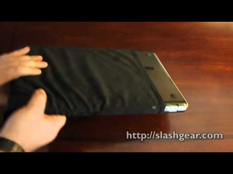 HP ENVY 15 Hands on and unboxing - SlashGear