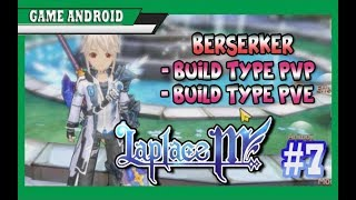 Build Type PVP dan PVE Berserker Level 55 - ฟรีวิดีโอออนไลน์ - ดู