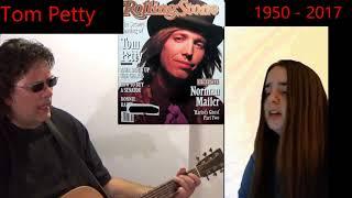 Insider - Tom Petty Tribute 2017