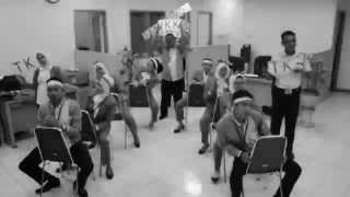 Yel Yel BPJS Ketenagakerjaan Samarinda Old Film Version